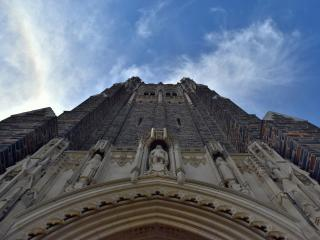 Photo of Duke Chapel
